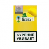 Табак Nakhla NEW - Lemon (Лимон) 50 гр