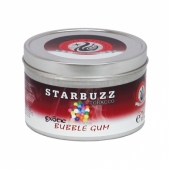 Табак Starbuzz - Bubble Gum (Жвачка) 250 гр
