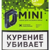 Табак D Mini (ex Doobacco Mini) - Шалфей 15 гр