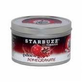 Табак Starbuzz - Pomegranate (Гранат) 250 гр