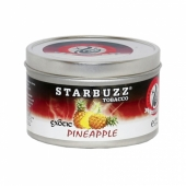 Табак Starbuzz - Pineapple (Ананас) 250 гр
