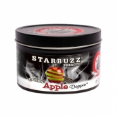 Табак Starbuzz - BOLD Apple Doppio (Двойное яблоко без аниса) 250 гр