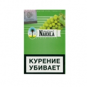 Табак Nakhla NEW - Grape (Виноград) 50 гр