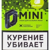 Табак D Mini (ex Doobacco Mini) - Бергамот 15 гр