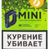 Табак D Mini (ex Doobacco Mini) - Дыня 15 гр
