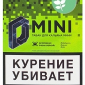 Табак D Mini (ex Doobacco Mini) - Мята 15 гр