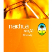 Табак Nakhla Mix - Brandy (Бренди) 50 гр