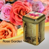 Табак Golden Layalina - Rose Garden (Розовый сад) 50 гр
