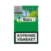 Табак Nakhla NEW - Grape Mint (Виноград с мятой) 50 гр