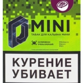 Табак D Mini (ex Doobacco Mini) - Маракуя 15 гр