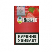 Табак Nakhla NEW - Strawberry (Клубника) 50 гр