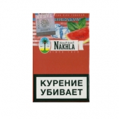 Табак Nakhla NEW - Watermelon Mint (Арбуз с мятой) 50 гр