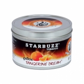 Табак Starbuzz - Tangerine Dream (Мандариновый сон) 250 гр