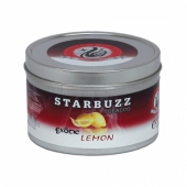 Табак Starbuzz - Lemon (Лимон) 250 гр