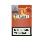 Табак Nakhla NEW - Peach (Персик) 50 гр