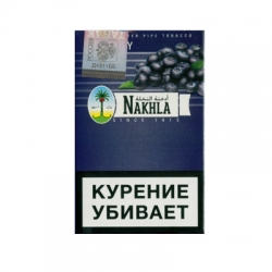 Табак Nakhla NEW - Blueberry (Черника) 50 гр