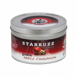 Табак Starbuzz - Apple Cinnamon (Яблоко с Корицей) 250 гр