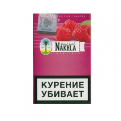 Табак Nakhla NEW - Raspberry (Малина) 50 гр