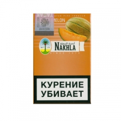 Табак Nakhla NEW - Sweet Melon (Сладкая Дыня) 50 гр