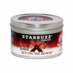 Табак Starbuzz 100 гр - Sex On The Beach (Секс на Пляже)